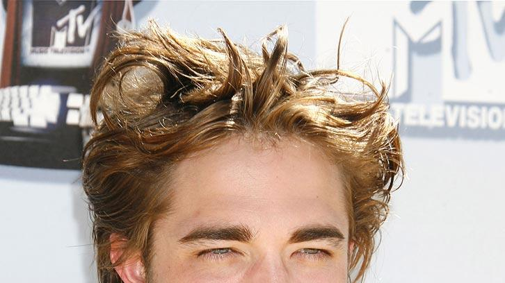 Robert Pattinson 2008