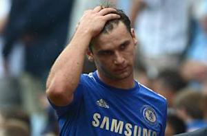 Chelsea 'has to improve' defensively, insists Ivanovic