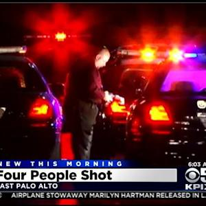 Teen Dead, Others Injured In East Palo Alto Shooting