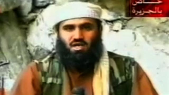 Bin Laden's son-in-law faces conspiracy charges in NYC