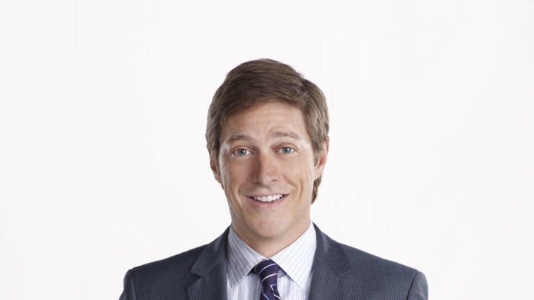 "Kevin Rahm as ""Jack"" on ""I Hate My Teenage Daughter."""
