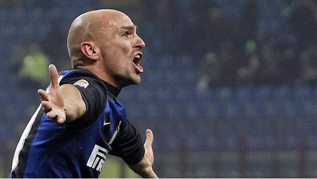 Serie A - Inter forced to settle for point at Bologna