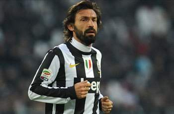 Winning the Champions League would be Juventus' dream, insists Pirlo