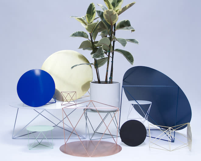 Design Shows: Preview 9 Inventive Designs from Sight Unseen's Next Show