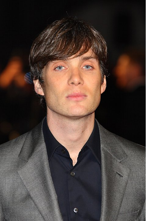 In Time UK Premiere 2011 Cillian Murphy
