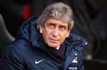 Pellegrini insists Bayern Munich game is important