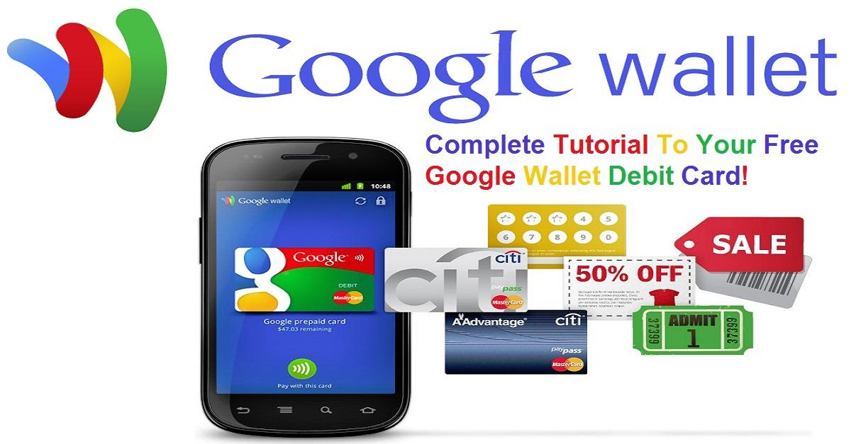 Add Funds To Your Google Wallet & Top Up Now