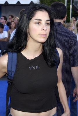 Sarah Silverman Teen Choice Awards - 7/2/2003