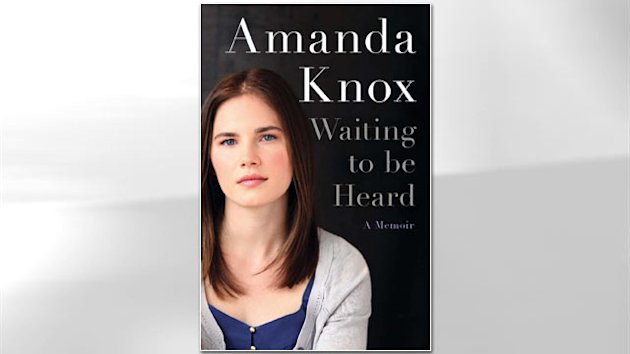 Book Excerpt: Amanda Knox Shares Intimate Details About Personal Life in 'Waiting to Be Heard' (ABC News)