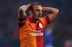 Sneijder: I was not good enough against Madrid