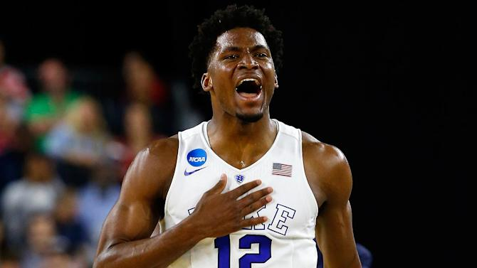 Justise Winslow is Duke's unsung hero