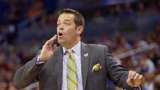 Masiello's lack of degree costs him USF hoop job