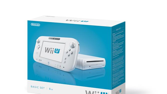 This undated image provided by Nintendo shows Nintendo's TVii. The TVii, which comes with the new Wii U game console and its innovative GamePad touchscreen controller, transforms the GamePad by turning it into a simple remote control that operates your TV and set-top box. (AP Photo/Nintendo)