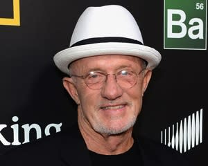 Pilot Scoop: Breaking Bad's Jonathan Banks Joins NBC Pulp Action Thriller Bloodline