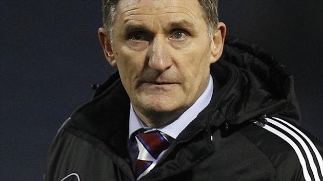 Tony Mowbray expects to lose players at Middlesbrough this summer