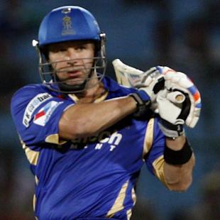 Royals' Hodge, Tait to miss CLT20 final