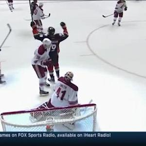 Patrick Maroon Goal on Mike Smith (17:20/2nd)