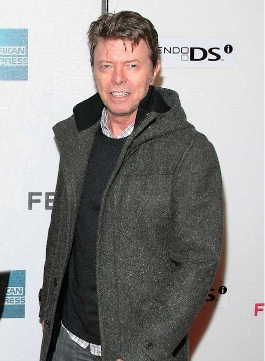 Jones Bowie Tribeca Film Fes