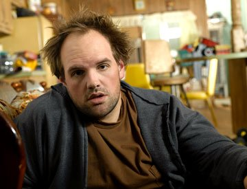 Ethan Suplee as Randy NBC's My Name Is Earl