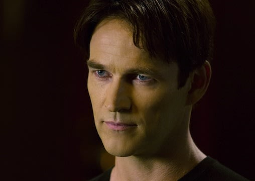 True Blood Recap: Bill, Eric, Roman and Jason Have Sex — But There's a Twist (Natch)!