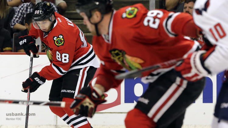 NHL: New rules, new roles, and can 'Hawks repeat?