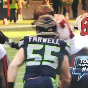 Top 100 plays of 2013: No. 46