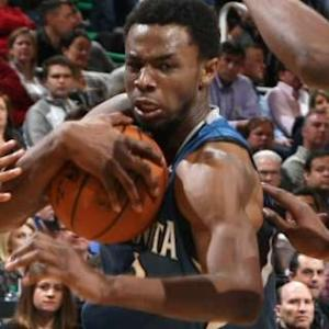 Timberwolves vs. Jazz