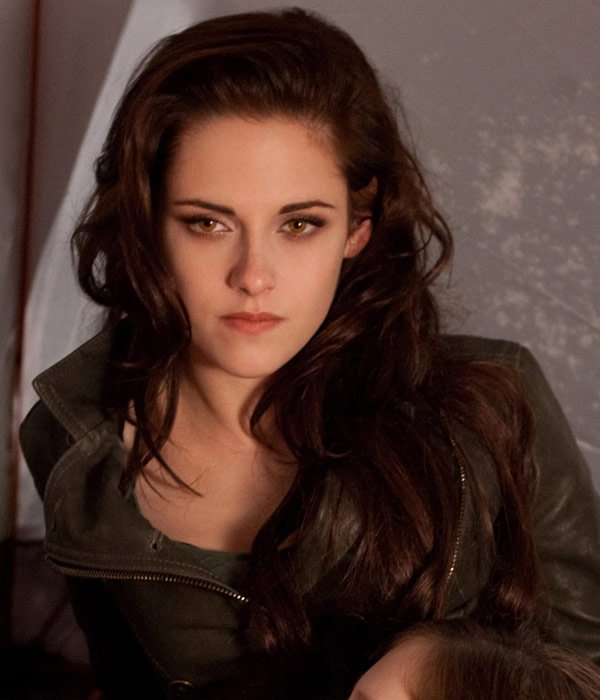 Nina Dobrev Vs. Kristen Stewart — Who's Hotter As A Vampire?