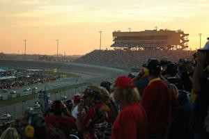 With Five Races Left, Nationwide Title Down to Three Drivers – Fan's Take