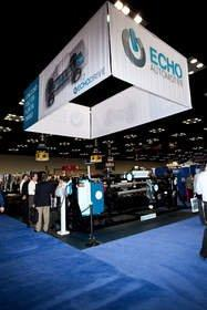 Echo Automotive Enjoys Positive Response With Strong Turnout at National Truck Show