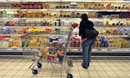 Supermarkets 'Over-Promote' Unhealthy Food
