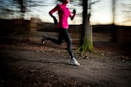 Seven tips for staying safe while running at dusk or dawn