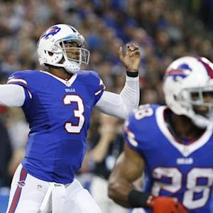Week 14 Power Rankings: Buffalo Bills