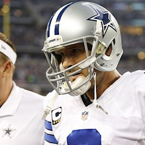 Boomer & Carton: Romo's status in question