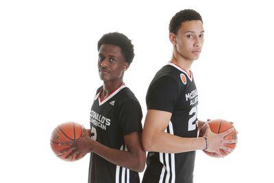 2015 McDonald's All American Game rosters: Boys, girls set for all-star contests