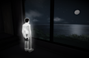 'The Novelist' writes a family's struggle into an emotional and complicated game