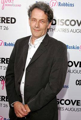 Director Meiert Avis at the Hollywood premiere of Lions Gate Films' Undiscovered
