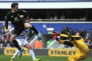QPR 0-0 Norwich: Rangers still rooted to the bottom after Taarabt penalty miss