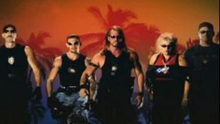 Dog The Bounty Hunter: The Last Call