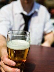 Price of a pint: The war against beer tax