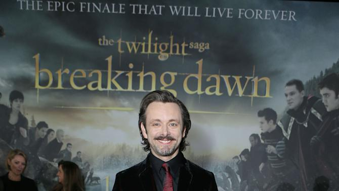 """The World Premiere Of Summit Entertainment, a Lionsgate Company """"The Twilight Saga: Breaking Dawn - Part 2"""""""