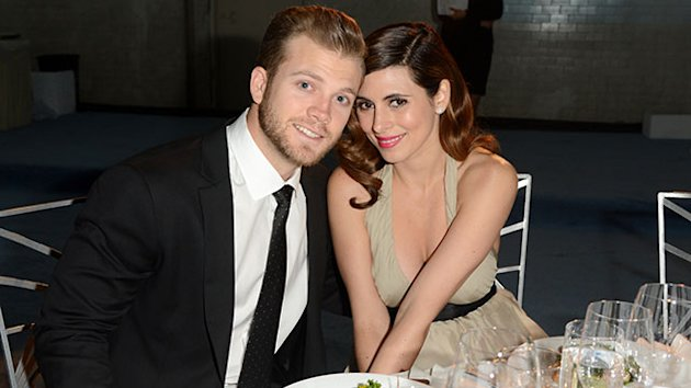 Jamie-Lynn Sigler Engaged to Cutter Dykstra