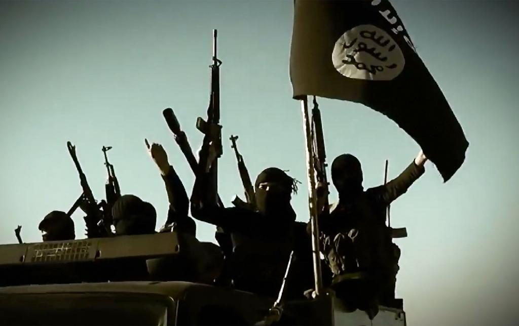 More than 30 jihadist groups 'support IS'