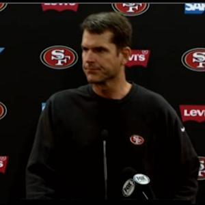 49ers Press Pass: September 22, 2014