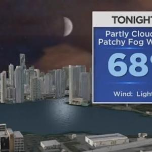 CBSMiami.com Weather  @ Your Desk 12-28-14