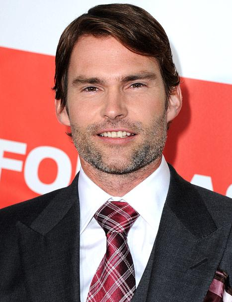 "American Reunion Is ""The Best of the Series,"" Says Seann William Scott"