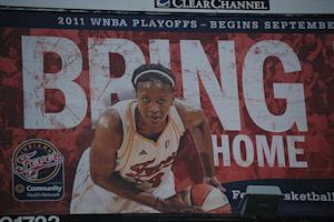 Tamika Catchings Discusses the Indiana Fever's WNBA Championship: Fan View
