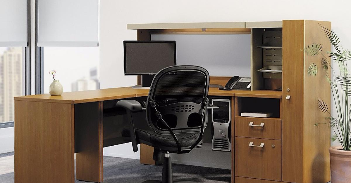 Quality Bush Office Furniture at reduced prices?