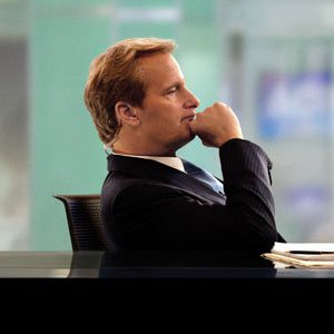 'The Newsroom': Aaron Sorkin&nbsp;&hellip;