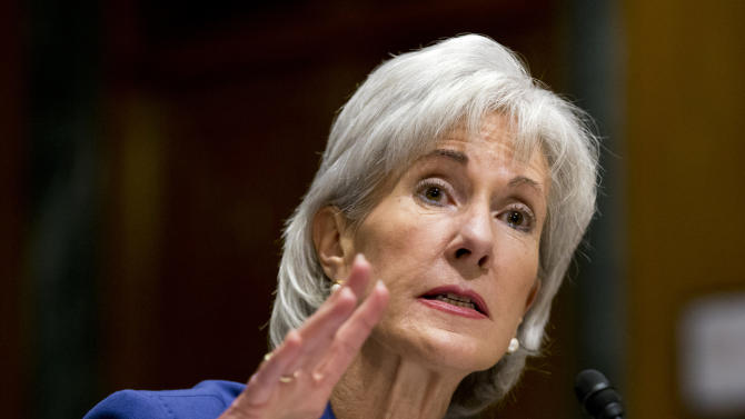 Sebelius: Couple of hundred website fixes required